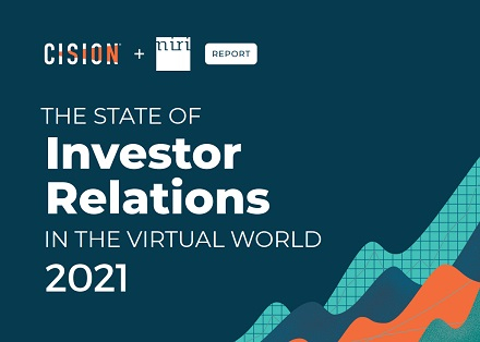The state of investor relations in the virtual world