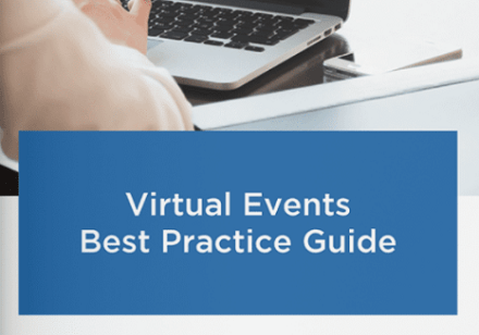 Virtual events best practice guide