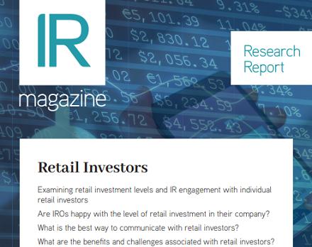 Retail Investors report