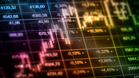 Research section: Thoughts on the capital markets