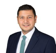 Ali Saribas