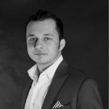 Omar Taheri