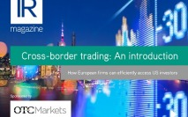 Cross-border trading: An introduction - How European firms can efficiently access US investors