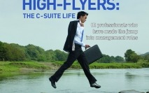 IR30: Looking back to April 2011 and the C-suite life