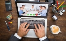 Virtual conferences help boost investor engagement