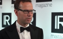 Aegon talks targeting at the IR Magazine Awards – Europe 2019