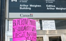 Canadian business leaders launch anti-racism project