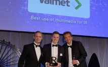 Director of IR at award-winning Valmet set to leave firm
