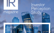 Investor Perception Study – Europe 2021 – available now