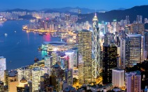 Hong Kong slips in IPO rankings as US exchanges benefit from Uber and Lyft