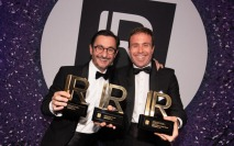 Iberdrola stays on top at the IR Magazine Awards – Europe 2019
