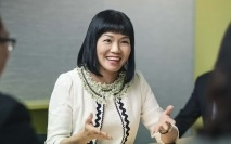30 IR stars in 30 days: Jeannie Ong