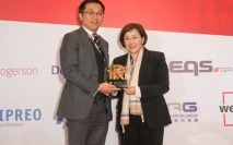 Best investor event: How Kerry Logistics won in Greater China