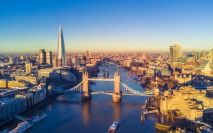 UK 'freedom day' arrives as investor confidence drops 5 percent