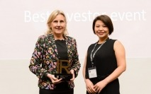 Best investor event: How Manulife US REIT won in South East Asia