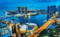 Singapore takes top spot in diverse Asia roadshow list for first time