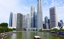 GRI opens in Singapore to boost ESG in regional capital markets