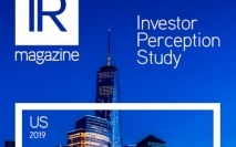 Investor Perception Study – US 2019 is now available