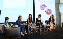 Meira Conference: IR comes of age in the Middle East