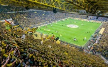 Finances and football combine in first digital report from Borussia Dortmund