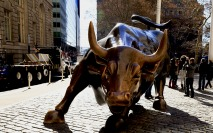 Investors most bullish since start of pandemic, notes BofA survey