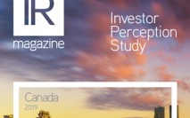 Investor Perception Study – Canada 2019 is now available