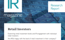 Retail Investors report now available