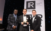 How Banco Santander won best use of multimedia for IR