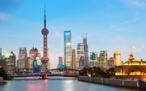 China markets see boom in 2019