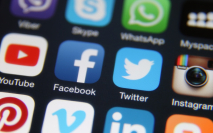 The changing face of financial reporting on social media
