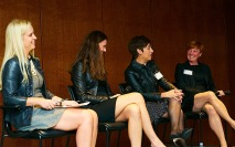Knowledge, relationships, inclusion and balance: Advice for women in IR